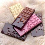 eyeshadow chocolate palettes