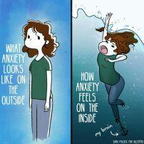 outside vs inside