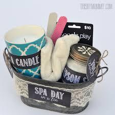 diy spa day
