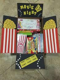 movie night diy