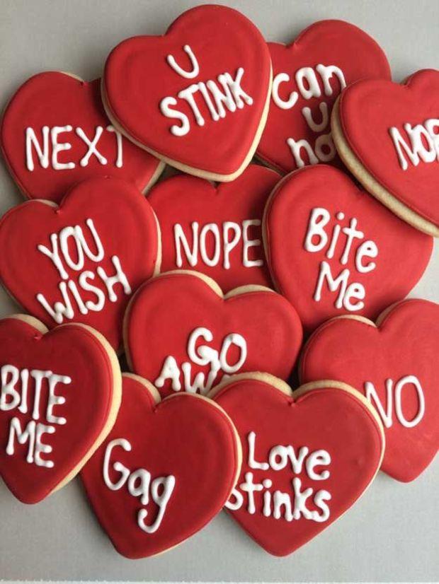 anit valentines